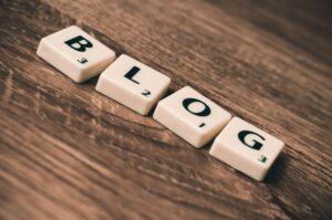 Articles du blog